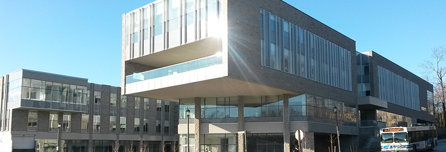 FIMS & Nursing Building, Western University