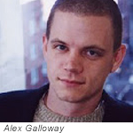 Alex Galloway