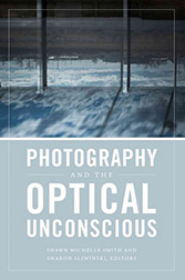 Photography and the optical unconscious book cover
