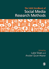 The SAGE Handbook of Social Media Research