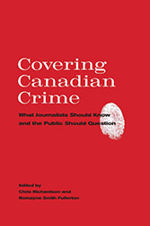 Covering Canadian Crime