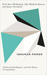 Cover of Inhuman Power