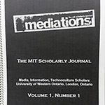 Mediations-Cover